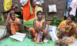 bonda-tribal-market