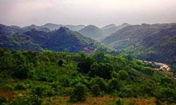 deomali-hills
