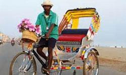 rikshaw-puri
