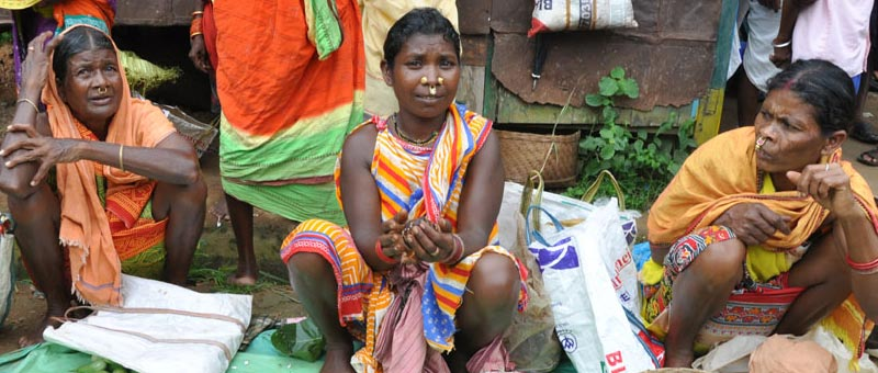 Odisha Tribal Tours