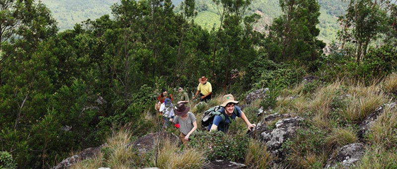 Trekking Tours in Odisha