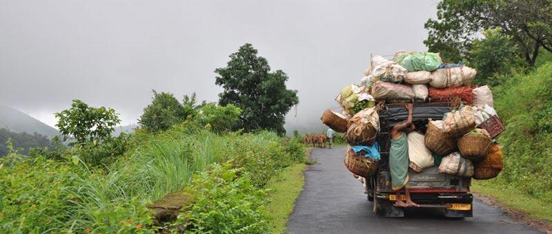 Village Tours in Odisha