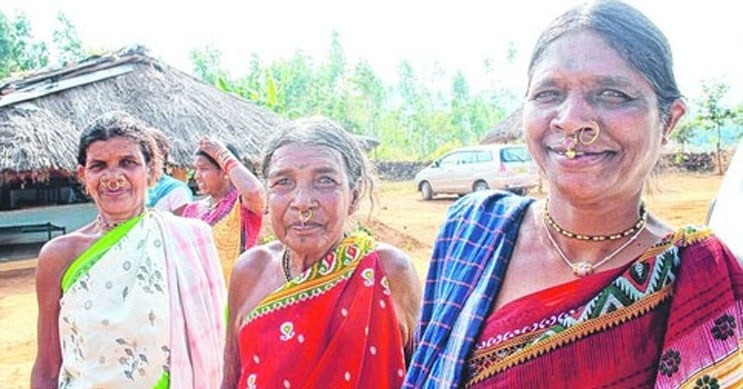 odisha-tribal-villages