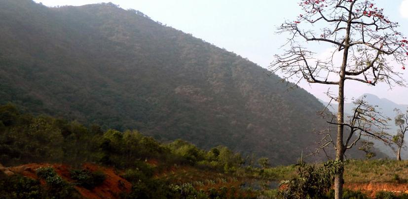mahendragiri-hill-station-odisha
