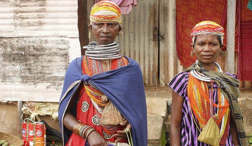 odisha tribal and tribes tour tribal village tours in odisha