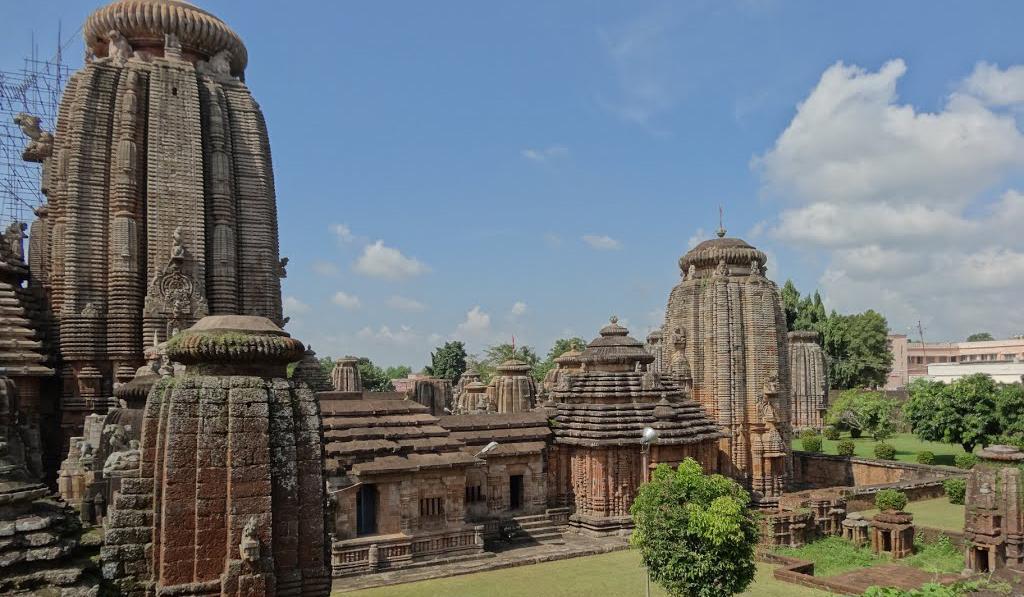 Heritage Tours in Odisha (Orissa)