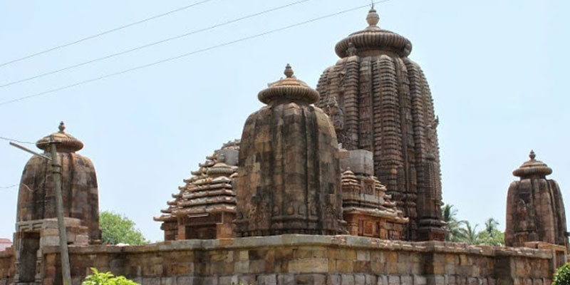 Temple Tour Packages in Odisha