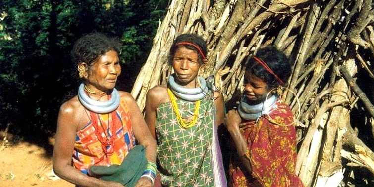 Tribals of Odisha