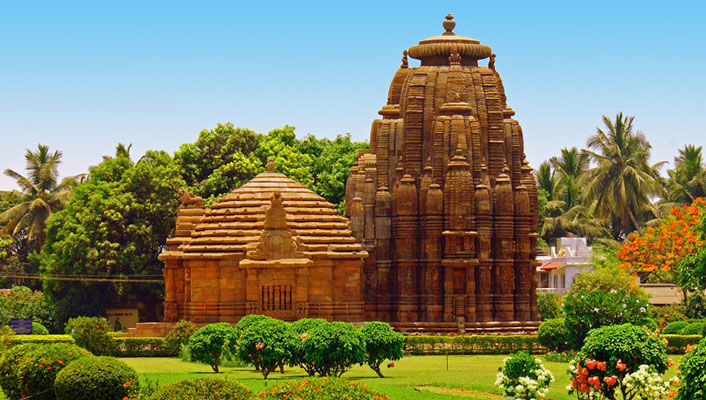 Odisha Tours Package