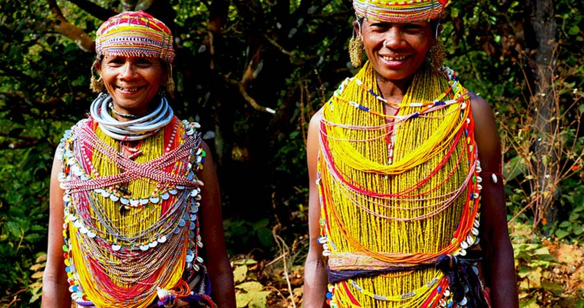 Odisha Tribal Tour Operator