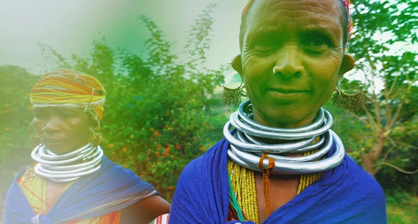 Odisha Tribal Tour Packages