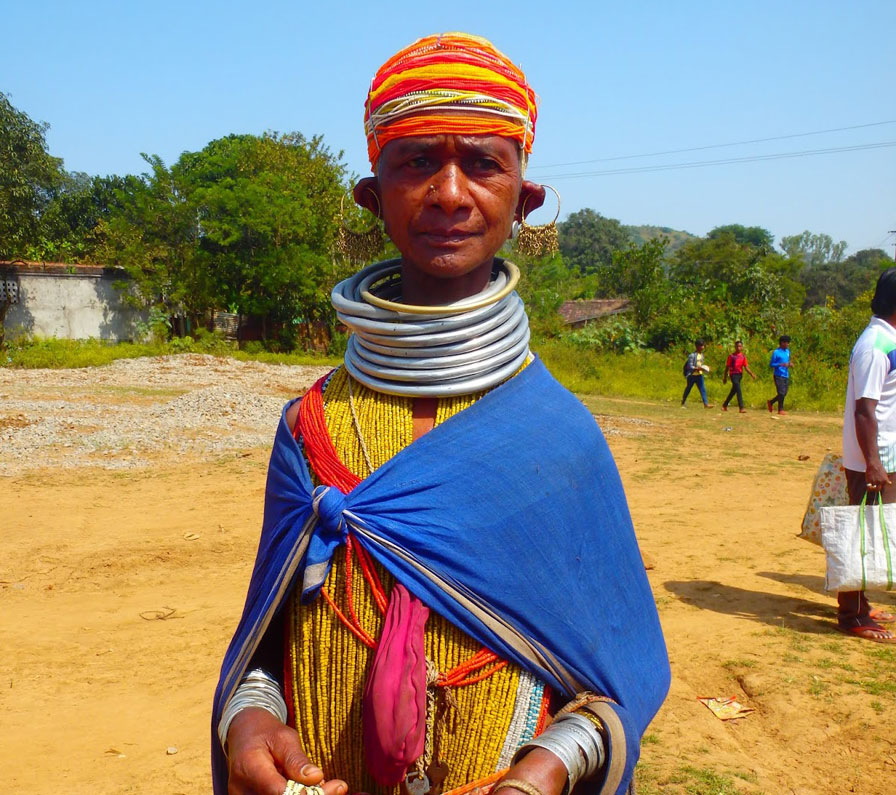 tribal-tour-in-india