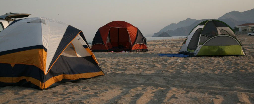 Camping Tours in Odisha